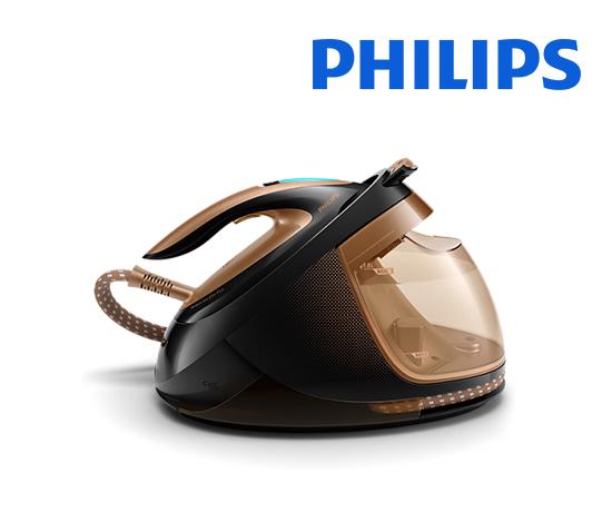 Test n°903 : Philips – Centrale vapeur Elite Plus