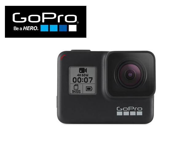 Jeu concours n°461 : GoPro – Hero7
