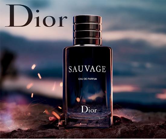 Échantillon n°1797 : Dior – parfum Sauvage