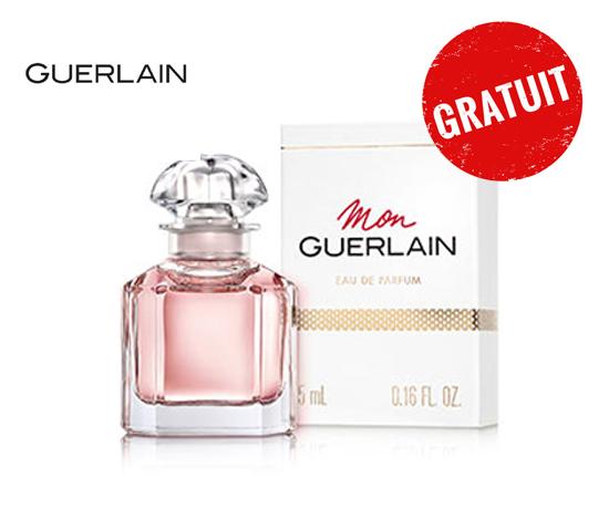 Echantillon n°1794 : Guerlain – parfum Bloom Of Rose