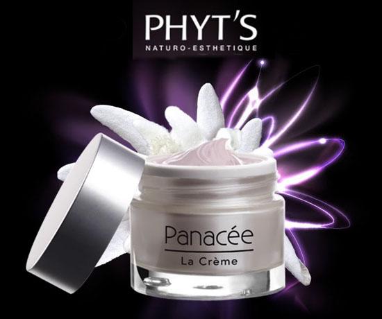 Test N°934: PHYT's – Crème Panacée