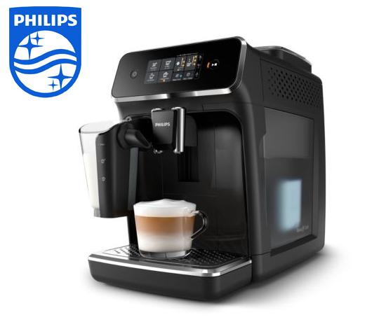 Test Gratuit : Philips – Machine à Café espresso