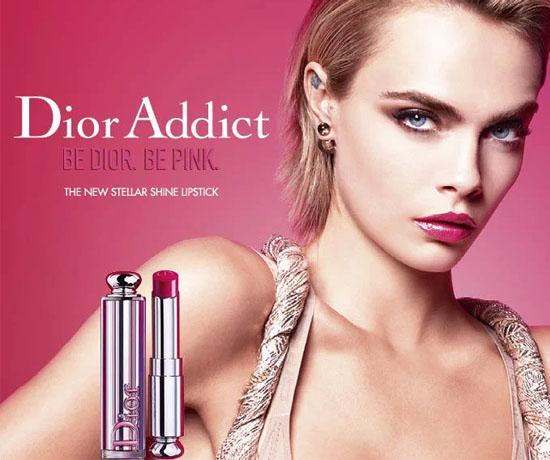 Echantillon Gratuit: Dior – Palette de Rouges à Lèvres