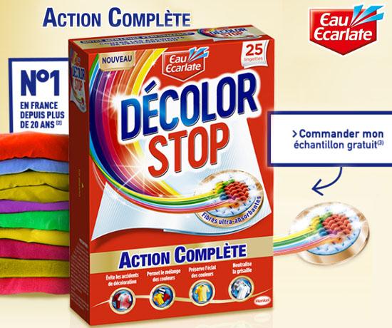 Decolor Stop OFFERT