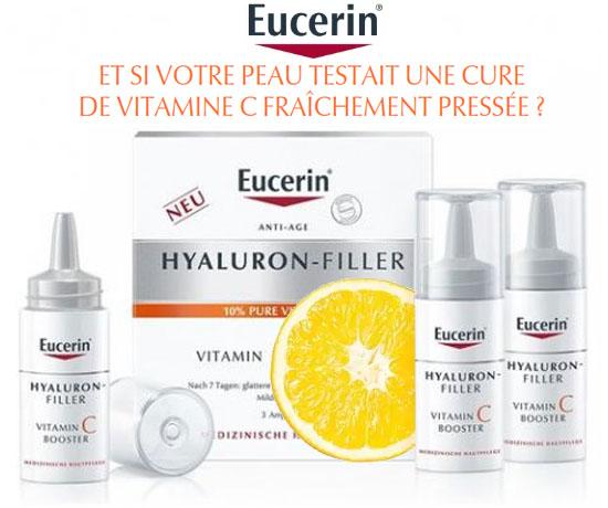 Booster Vitamine C gratuit
