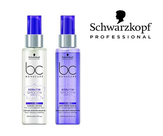 Test Gratuit: Schwarzkopf – Soins Capillaires Double Phase BC Bonacure