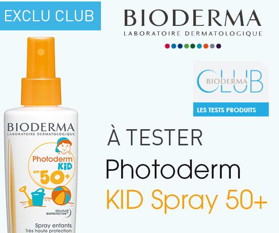 Spray Photoderm 50+ Bioderma GRATUIT