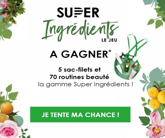 Jeu Concours : Sephora – Sacs et Routines Offerts