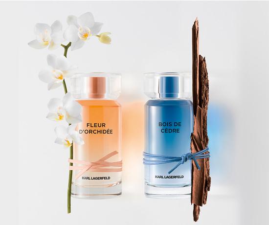 Jeu Concours : Karl Lagerfeld – Parfums