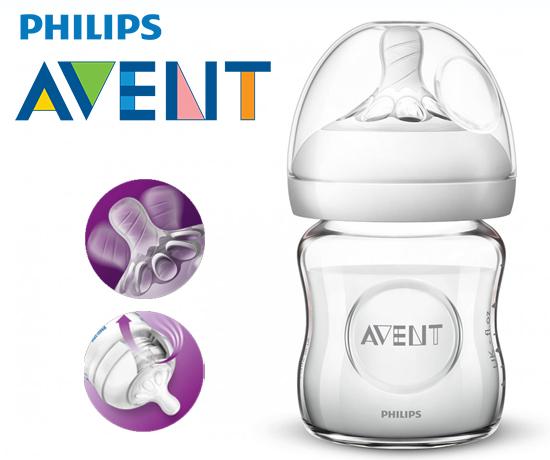 Test Gratuit : Philips – Biberon Avent