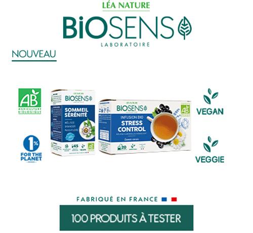 Duo Sérénité de la marque Biosens