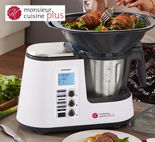 Test Gratuit Monsieur Cuisine Robot Cuiseur Tous Testeurs