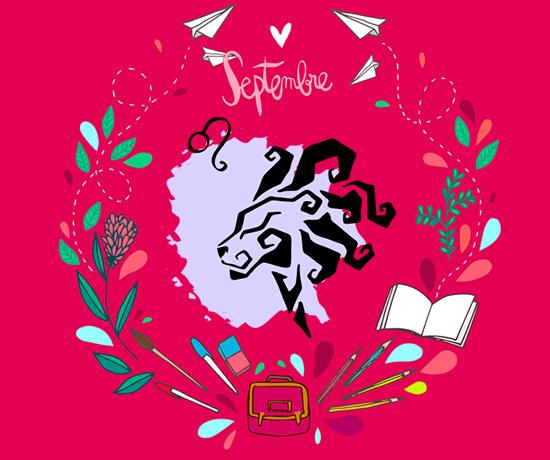 Horoscope Lion Septembre 2019