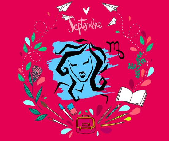 Horoscope Vierge Septembre 2019
