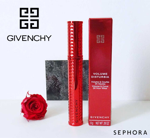 Echantillon Gratuit : Givenchy - Mascara Volume Disturbia