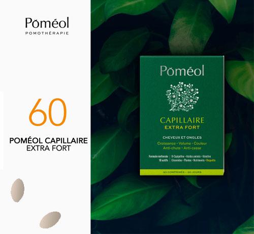 Soin Capillaire de la marque Poméol