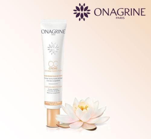 CC Crème Extrême Perfection de la marque Onagrine
