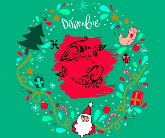 Horoscope Poisson Décembre 2019