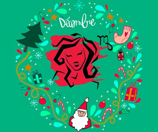 Horoscope Vierge Décembre 2019