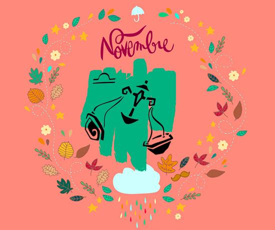 Horoscope Balance Novembre 2019