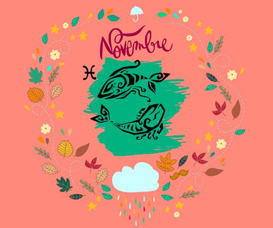 Horoscope : Poissons – Novembre 2019
