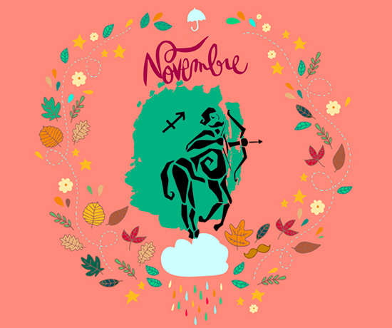 Horoscope : Sagittaire – Novembre 2019