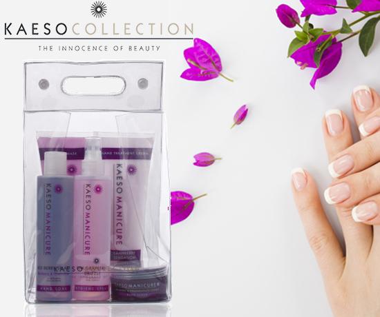 Kit Manucure de la marque Kaeso
