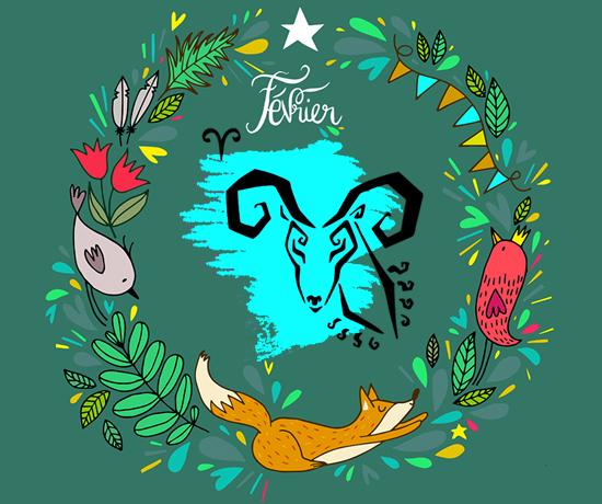 Horoscope Bélier Février 2020