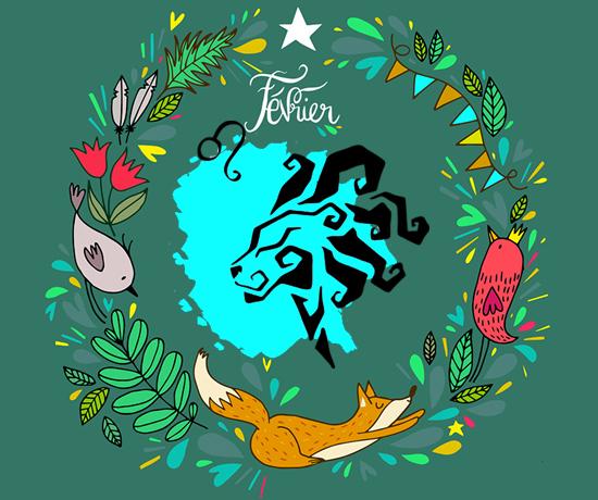 Horoscope Lion Février 2020