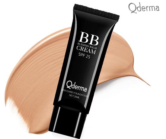 BB crème SPF 25 de la marque Qderma
