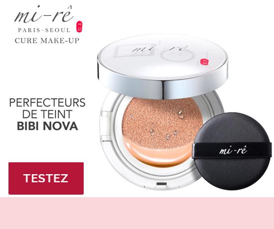 Perfecteur de Teint Bibi Nova de la marque Mi-Rê
