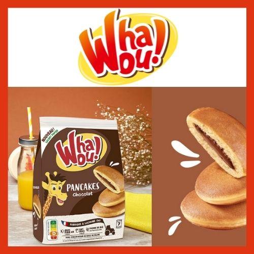 test-gratuit-pancakes-chocolat-whaou-sampleo